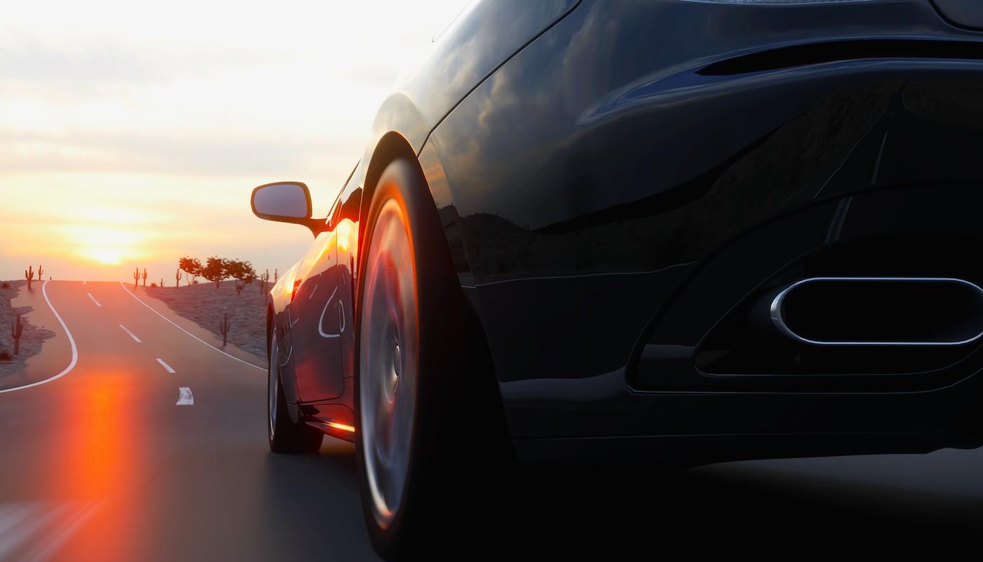 long-term car rental